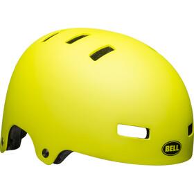 Bell Local Helmet matte hi-viz